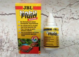 JBL NobilFluid Artemia 50ml opfokvoer