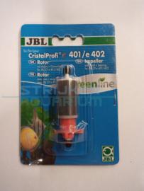 JBL vervang rotor set tbv cristalprofi 401/402 (6022400)