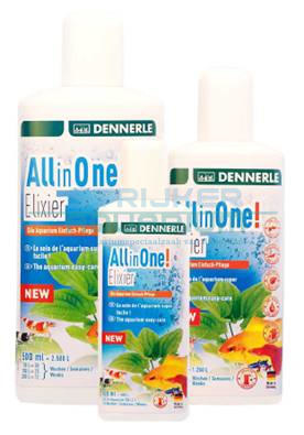 Dennerle All in One! Elixier 100ml
