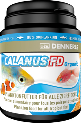 Dennerle CALANUS FD ORGANIC 200ML