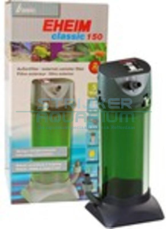 Eheim filter Classic 150