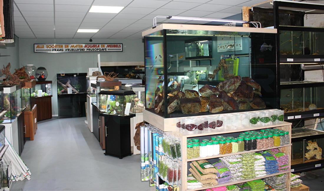 Aquarium kopen keuze
