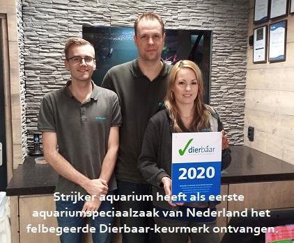 Stichting Dierbaar keurmerk