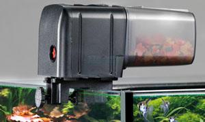 voederautomaat aquarium kopen