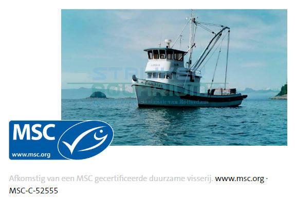 Kwaliteit visvoer kopen