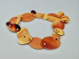 Collier 'Fire'