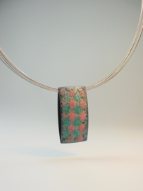Pendant 'Treasure of the Earth'