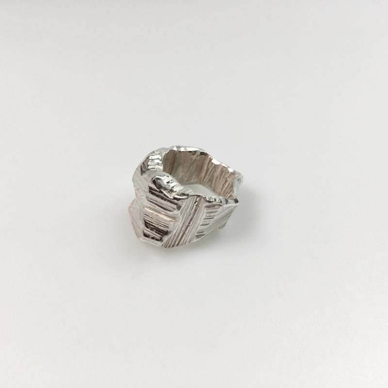 Ring 'Rock'