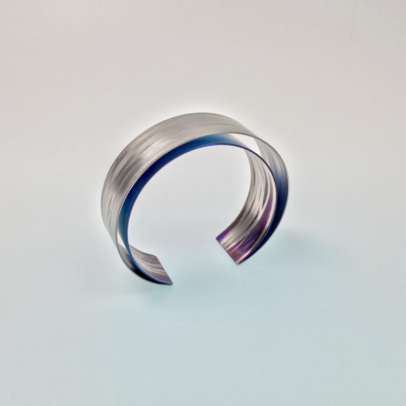 Armband 'Shaduw'
