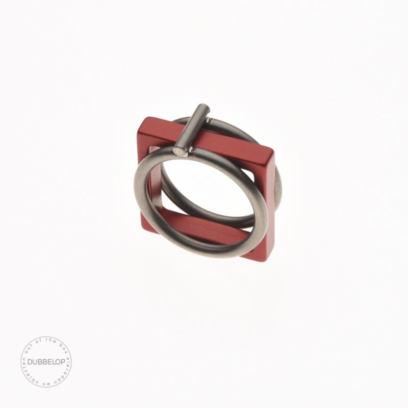 Ring 'Slip-in'