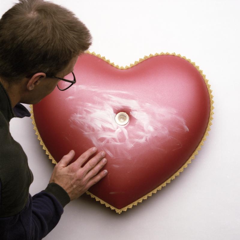 Object 'Heilig Hart'