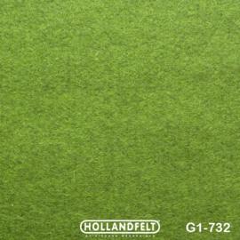 Mêlee groen