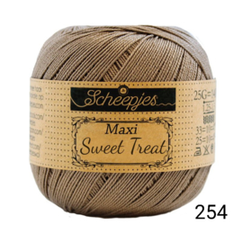 Scheepjes, Maxi Sweet Treat, 100% Katoen