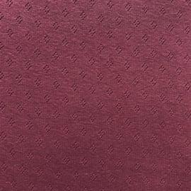 Pointelle tricot I Diamant I 50x70cm