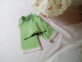 Naaipatroon, Ondergoed en T-Shirt