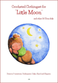 "E-Book ""Little Moon"""