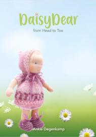 "E-Book ""DaisyDear"""