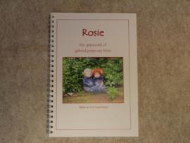 """Boek """"Rosie"""""""