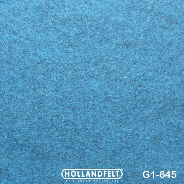 Mêlee blauw