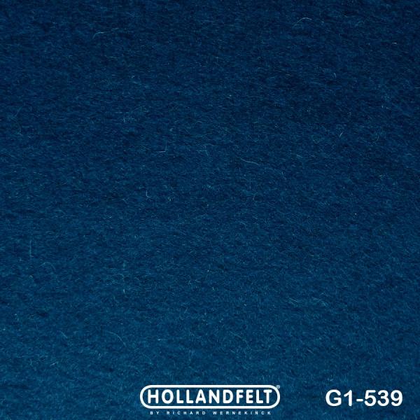 Mêlee nachtblauw