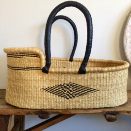 Moses Basket #42