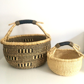 MAMA + ME Marketa Baskets #26+32