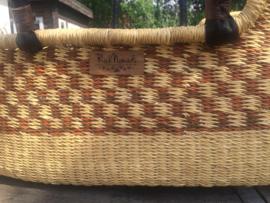 Moses Basket #01