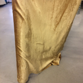 Speelmatras Velvet Love Gold