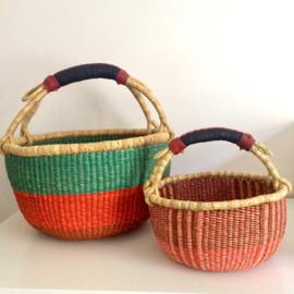 MAMA + ME Marketa Baskets #22+23