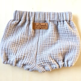 Bloomers Soft Grey