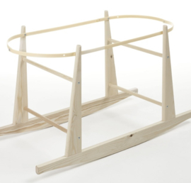 ▲Moses Basket Standaard