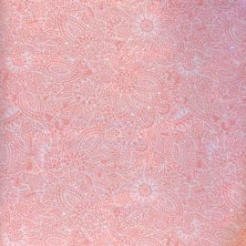 Speelmatras Boho Mystical Pink