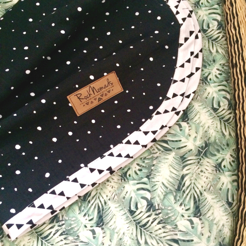 ➳ Party Dots - Soft Baby Blanket