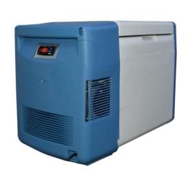 25L -86 C Ultra-low temperature car freezer 12 or 24VDC portable