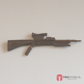 G.I. Joe Rifle Accessory Pack #6