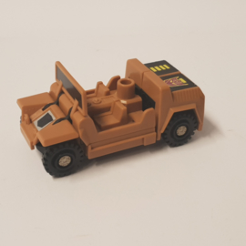 Transformers Swindle