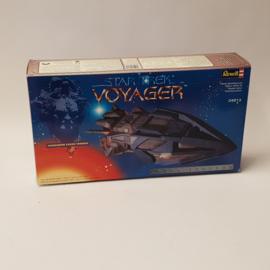 Star Trek Voyager Kazon Torpedo