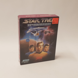 Star Trek 25th Anniversary CD-ROM