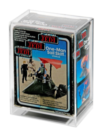 Star Wars Tri-Logo Mini Rig Display Case