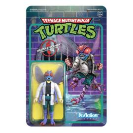 TMNT Teenage Mutant Ninja Turtles ReAction Baxter Stockman