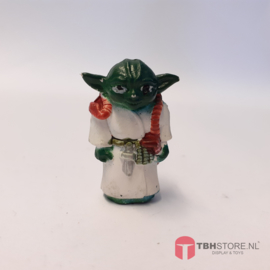 Vintage Star Wars Pencil Toppers - Yoda