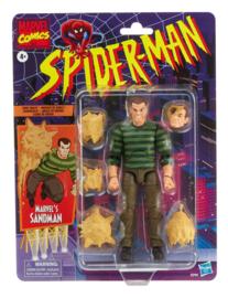 Spider-Man Marvel Legends Marvel's Sandman