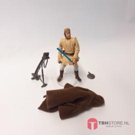 Star Wars Saga Obi Wan
