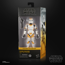 PRE-ORDER Star Wars The Black Series Clone Trooper (212th Battalion)