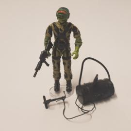 G.I. Joe Hit & Run (V1)