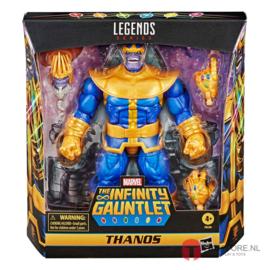 Marvel Legends Series 2021 Thanos
