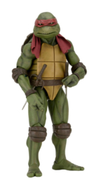 PRE-ORDER Teenage Mutant Ninja Turtles Action Figure 1/4 Raphael 42 cm