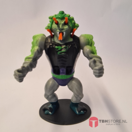 MOTU Masters of the Universe Snake Face