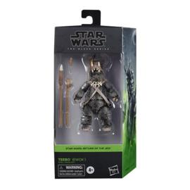 PRE ORDER Star Wars Black Series Teebo
