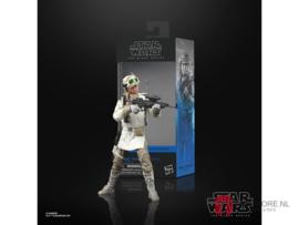 Star Wars Black Rebel Trooper (Hoth)